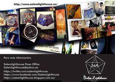 #Salemlighthouse #Press Note #Catalogue