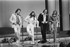 Eurovision Song Contest 1976. Brotherhood Of Man.
