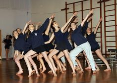 Performers from a girl's school in Beaconsfield have been rehearsing non-stop as they prepare to take to the stage for a national competition…