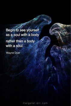Begin to see . Wayne Dyer Quote - Margaret Dill Design - Begin to see … Wayne Dyer Quote – Margaret Dill Design – – Spiritual Leadership, Spiritual Wisdom, Leadership Quotes, Spiritual Awakening, Spiritual Path, Robert Kiyosaki, Wayne Dyer Zitate, Wisdom Quotes, Me Quotes