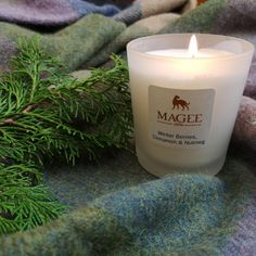 home accessories candles Our winter sale continues with off home accessories! Shop soy candles, hand-made Donegal Tweed teddy bears and more. Shop the sale: Paraffin Candles, Soy Candles, Candle Jars, Candles For Sale, Best Candles, Soy Products, Donegal, Creative Outlet, Winter Sale