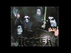 Alocer - Soul of Silence Black Metal, Heavy Metal, Album, Looking Up, Satan, That Look, Music Artists, Videos, Youtube