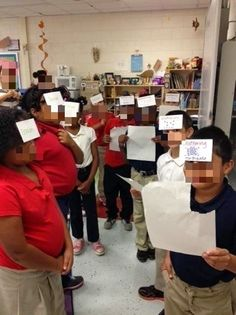 I saw this activity at a science conference years ago and haven't had a chance to use it in a classroom until this week (mainly because I di...