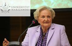 """prof. Ewa Łętowska """"Dlaczego państwo prawa nam »nie wychodzi«?"""""""
