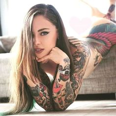 Oh wow I love this # Follow @tattoo_style_club for more  pictures # via @inkbeardsbabes #tattoowork#tattoodo #tattoo#tattoos #tattooed#tattoosnob#tattooedgirls #girlswithtattoos#tattooartist #tattooart#tattoolife #tattoogirl#tattoomodel #tattoolove#tattoosofinstagram #tattooedmen#tattoosleeve #tattooidea#tattooing #tattooink#tattooer #guyswithtattoos#tattoostyle #tattooist#tattooboy#tattoodesign