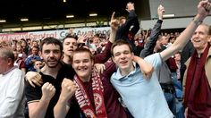 Image result for football fans