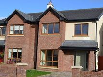 Semi-Detached House at Cloon Lara, Athlone Road, Mullingar, Co.