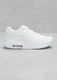 Nike Air Max 1 CMFT PRM Tape: White