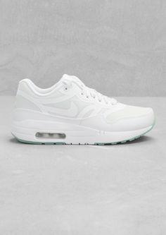 Nike Air Max 1 CMFT PRM Tape: White