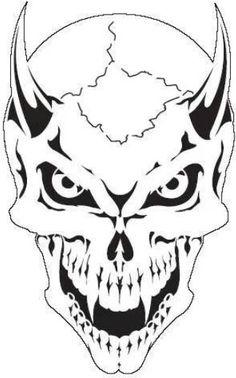Skull Tattoo Sketches, Tattoo Drawings, Art Sketches, Art Drawings, Skull Tattoo Design, Skull Tattoos, Body Art Tattoos, Airbrush Skull, Transférer Des Photos