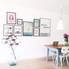 &SUUS | Nieuw in de shop | Vissevasse print | www.ensuus.nl | Wall decor | Vissevasse | Prints