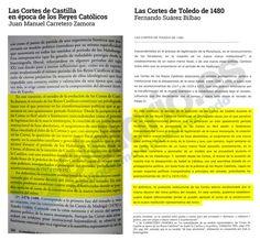 El rector Suárez pasó su examen como catedrático con un trabajo lleno de párrafos copiados / @eldiarioes | #readyforacademicintegrity