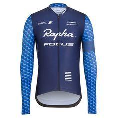 258d8115b Rapha Focusチームのジェレミー・パワーズとエレン・ノーブルも着ている、 · Maglie CiclismoBici Da ...