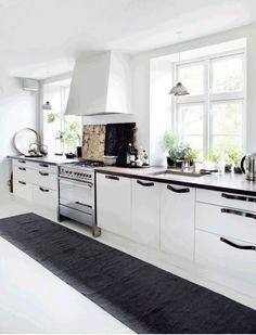 noir et blanc - Tine K Home