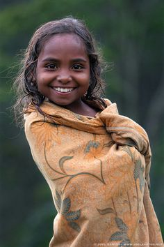East Timor #portrait