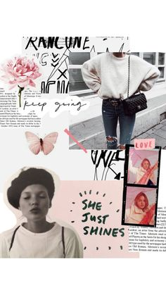 Ideas fashion sketchbook collage for 2019 Collage Kunst, Mode Collage, Collage Art, Collages, Mood Board Fashion, Fashion Infographic, Graphisches Design, Design Ideas, Wall Design