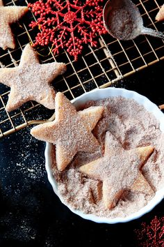 Biscochito Recipe : Traditional New Mexican Cookies Christmas Sweets, Christmas Baking, Christmas Cookies, Mexican Christmas, New Mexico Biscochitos Recipe, Biscochito Recipe, Holiday Treats, Holiday Recipes, Mexican Food Recipes