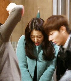 LOL 1000 lee min ho Lee Minho park shin hye heirs This part was hilarious... the heirs ep 19
