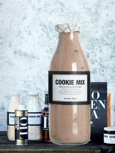 cookie mix..