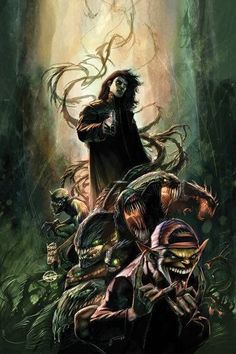 Jackie Estacado, The Darkness by Marc Silvestri Spawn Comics, Marvel Art, Anime Comics, The Darkness Game, Comic Books Art, Comic Art, Image Comics Characters, Supernatural Comic, Anime Characters