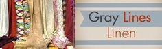 have metallic linens at great prices Home - Gray Lines Linen, Inc.