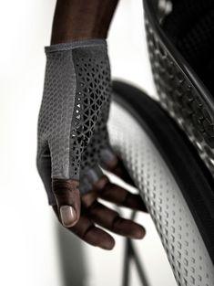 Men's Gloves Fine Fashion Black Short Half Finger Fingerless Wool Knit Wrist Glove Winter Warm Gloves Workout For Women And Men Beneficial To Essential Medulla