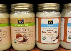 "Written by: Lindsay Sibson Do you remember the dad in My Big Fat Greek Wedding who thinks that putting Windex on everything ""fixes"" it? No? Lucky for you, I found a clip HERE. How that dad feels about windex is precisely how I feel about COCONUT OIL. Dry skin?  Coconut oil! Natural toothpaste?  Coconut oil! [...]"