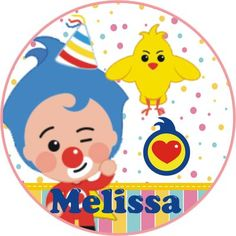 Circus Party Decorations, Tweety, First Birthdays, Scrap, Baby Shower, Fictional Characters, Erika, Princess, Party