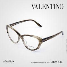Já olhou nossa coleção de óculos de grau da Valentino? Não!? Então aproveita!  É só acessar www.aoculista.com.br/valentino  Compre em Até 10x Sem Juros e frete grátis nas compras Acima de R$400,00  #valentino #glasses #oculosdesol #oculos #eyeglasses #aoculista