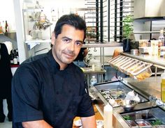 JAVIER PLASCENCIA El chef que está transformando Tijuana  EnVIVA Magazine