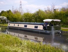 Boat Name: Eurocruiser - 60ft x 12 Widebeam for Sale Built To Order - Canal Boat listed on www.thesalespontoon.co.uk - Advertising The UK's Built To Order, New & Used Canal Boats