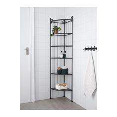 RÖNNSKÄR Estantería de esquina, pared - - - IKEA --> 39,90€