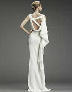 Nicole Miller Wedding Dress Style DR0017 | OneWed