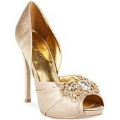 Nine West Adorette Evening Pumps Potential Wedding Shoes 10000 At Macys