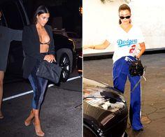 Fendi's comeback proves that the power of the influencer is stronger than ever - HarpersBAZAARUK Fashion Books, Fashion News, Handbags For School, How To Make Handbags, Kendall Jenner, Kim Kardashian, Comebacks, Old School, Fendi