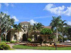 El blog de Caisa: Casa para la venta en Son Of Chops, Weston, FL