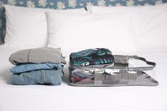 Going on vacation packing list. Traveling is surely an interesting time between organizing the holiday and the memories that will be made. Obtain the most from your departure date with one of these guidelines. Suitcase Packing, Travel Packing, Travel Hacks, Best Packing Cubes, Packing Tips For Vacation, Travel Cubes, Best Luggage, Travel Items, Travel Wardrobe
