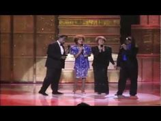 That's What Friends Are For - Dionne Warwick, Stevie Wonder, Whitney Hou...