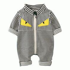6ac1c8642 sleek 006de 58403 pudcoco baby boys clothes zip up sleeper long ...