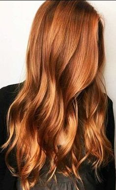 31 Copper Brunette Hair Color Ideas For This Spring 2019