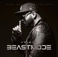 Animus - Beastmode | Mehr Infos zum Album hier: http://hiphop-releases.de/deutschrap/animus-beastmode