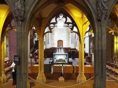Das Breisacher Stephansmünster
