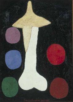 Francis Picabia  Egoïsme  1947 - 1950