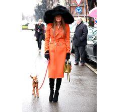 Anna Dello Russo, editor-at-large et creative consultant de Vogue Japan http://www.vogue.fr/defiles/street-looks/diaporama/street-looks-a-la-fashion-week-automne-hiver-2013-2014-de-milan-jour6/11998/image/716475#anna-dello-russo-editor-at-large-et-creative-consultant-de-vogue-japan