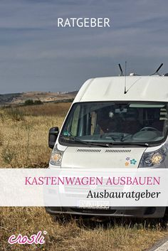 Expand box van without prior knowledge? How I have upgraded my Fiat Ducato from the van to the Campervan itself. Bus Camper, Camper Life, Rv Campers, Vw Bus, Happy Campers, Ducato Camper, Fiat Ducato, Do It Yourself Camper, Box Van