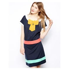 Love Moschino dress Brand new. Sold out on ASOS. Moschino Dresses