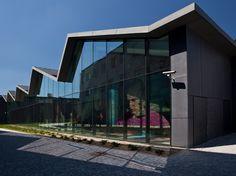 Museum of Contemporary Art in Krakow (Mocak)
