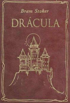 """Recenzie carte """"Dracula"""", de Bram Stoker."""