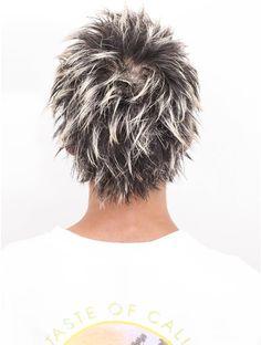 Men's Hair, Haircolor, Love Fashion, Hair Cuts, Style, Hair Color, Haircuts, Swag, Men Hair