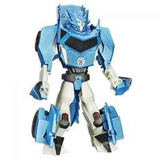 Steeljaw - Hyper Change Heroes - Transformers Robots in Disguise